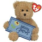 Ty Beanie Babies 40530 Forever Friends Bear