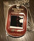 2013 Topps WWE Signature Series Dog Tags 7