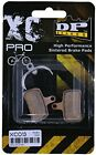 DP Brakes X Country XC PRO Sintered Disc Brake Pads for Hope Mono Mini Systems