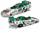 John Force GTX Castrol 100 Win NHRA Action 1 24 Free Shipping