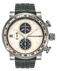 Graham Mercedes GP Silverstone Chronograph Automatic Men's Watch - 2MEBS.S02A