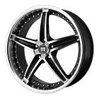 4 New 18 Wheels Rims for BMW 1 Series 2 series 36524