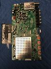 635 Sceptre Main Board for X46BV 1080P ETV5382 FULLY TESTED