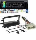 JVC KD R890BT Car Radio Stereo CD Player Dash Install Mounting Kit