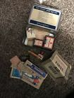RARE VINTAGE BOY SCOUTS OFFICIAL FIRST AID KIT BY JOHNSON  JOHNSON 50s Era