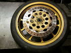 ducati  748 916 996 900ss monsters marchesini front forged aluminum wheel