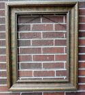 Faux Finish Picture FRAME 18 x 24 c1930s