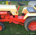 Case Lawn Tractor