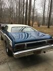 1974 Plymouth Duster 1974 Plymouth Duster 360 matching number engine