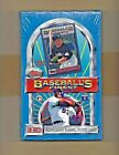 1993 Topps Finest box 18ct FACTORY SEALED