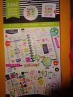 BRAND NEW EDITION Happy Planner TEACHER STICKER BOOK WILL NOT BE RELISTED