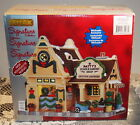 Lemax Village Christmas Collection Patty's Home & Garden Shop EXCLUSIVE Building