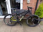 VooDoo Bantu 275er Mountain Bike   18 Frame  Hydraulic Disc Brakes