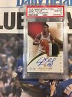 Jimmy Butler 2012-2013 Panini Immaculate Game Used Jersey PSA 10 Rookie Auto