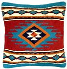 Throw Pillow Covers 18 X 18 Hand Woven in Southwest and Native American