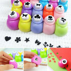 Printing Paper Hand Shaper Scrapbook Tags Cards Craft DIY Punch Cutter Tool GT