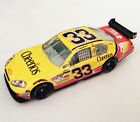 Action 2009 Chevrolet Impala SS #33 Clint Bowyer Cheerios 1:64 Diecast Car