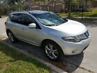 2009 Nissan Murano LE 2009 for $7200 dollars
