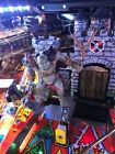 AWESOME! New Medieval Madness or Remake Pinball Machine Troll Ogre Mod