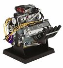 Ford Top Fuel Dragster Engine Replica, 1/6th Scale Die Cast Engine Block Blower