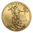 2017 1 2 Ounce 25 Gold American Eagle Coin BU NO RESERVE