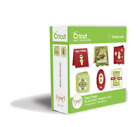 Cricut Christmas Cards Cartridge NEW Works With All Cricut Machines