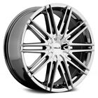 4 New 18 Wheels Rims for BMW 1 Series 2 series 36527