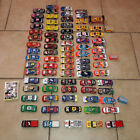 Nascar Mixed Driver Lot of 79 Loose Diecast 164 Scale Cars Mixed Brands