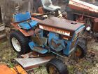 Ford 120 Garden Tractor