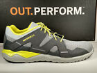 MERRELL 1SIX8 LACE ATHLETIC SNEAKER WILD DOVE MENS NEW IN BOX