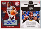 2012-13 Totally Certified Rookie Roll Call Red KAWHI LEONARD Auto - 72 79