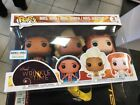 Disney's A Wrinkle In Time Funko Pop 3-Pack B&N Exclusive In-Hand Ready To Ship