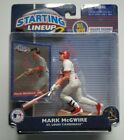 2001 MARK MCGWIRE STARTING LINEUP 2 BIGGER ST.LOUIS CARDINALS