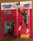 AFERNEE HARDAWAY 1996 Starting Lineup New In Package NM/M MAGIC BASKETBALL PENNY