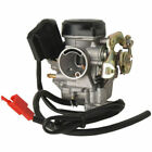 Carburetor 4 Stroke carb For GY6 49cc 50cc 4 Stroke Moped scooter Sunl roketa