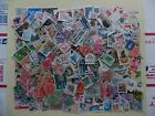 250 mixed lot Collection of US Stamps off paper Lot 250US