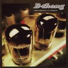 B-THONG - From Strength To Strength (CD 1997) EXC   Industrial Space Rock