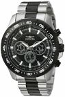 INVICTA 22784 Men's Speedway Chronograph Black Dial Watch