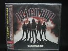 BLACK TRIP Shadowline + 2 JAPAN CD Enforcer Entombed Imperial State Electric Hel