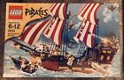 Lego 6243 Brickbeard's Bounty Pirate Ship - Sealed - 592pcs Free shipping!!!