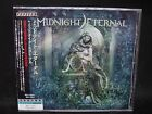 MIDNIGHT ETERNAL ST + 1 JAPAN CD Operatika Spider Rockets Rivera Bomma Zamora