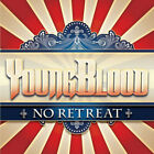 No Retreat by Youngblood (CD, Oct-2012, Eönian), New, Rare, OOP