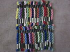40 Anchor Pearl Cotton  3 Needlepoint Embroidery Thread Many Colors