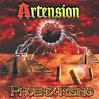 Phoenix Rising by Artension MINT condition will combine s/h