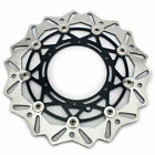 KTM 320mm Oversize Front Brake Disc Rotor For 125 200 250 300 380 EXC 125 250 GS