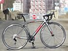 BMC TEAM MACHINE SLR02 SHIMANO 105 11 speed carbon Fizik Road Bike