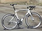 BMC TEAM MACHINE SLR03 SHIMANO ULTEGRA 11 speed 57cm MAVIC COSMIC Carbon