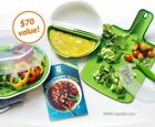 Weight Watchers 2018 Freestyle Starter Kit Brand NEW Steamer Cutting Board More