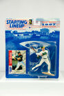 Starting Lineup 1997 MLB Scott Brosius Action Figure Oakland A's Athletics