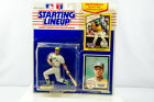 Starting Lineup 1990 Rickey Henderson Action Figure Oakland A's Athletics